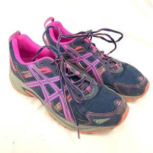 Asics Women's Gel-Venture 5 Running Shoe 9.5